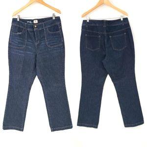 Penningtons DC Straight Jeans